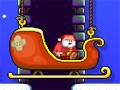 60 Seconds Santa Run online game