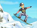 Avalanche Stunts online game