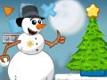 Snowball Siege 2 online game