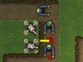 Zombie TD Uprise online game