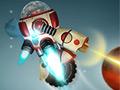 Quantum Patrol online game
