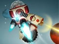 Quantum Patrol online hra