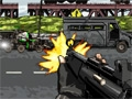 Battlefield Escape online hra
