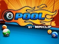 8 Ball Pool Multiplayer online game
