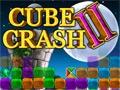 Cube Crash 2 online hra