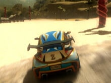 Rally Point 3 online hra