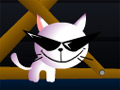 Agent Meow online hra