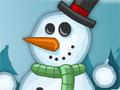 Frostys Adventure online hra