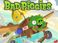 Bad Piggies online game