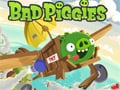 Bad Piggies online hra