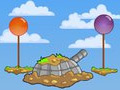 Save The Baloons online game