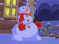 Perfect Snowman online hra