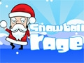 Snowball Rage online game