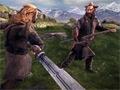 The Hobbit - Dwarf Combat Training