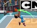 NBA Hoop Troop online hra
