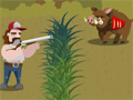 Redneck vs Zombies online game