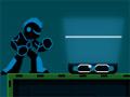 Sparkman: Stop World online hra