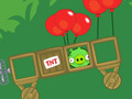 Bad Piggies HD 2 online game