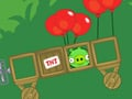 Bad Piggies HD 2 online hra