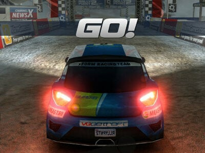 Rally Point online game