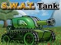 SWAT Tank online hra