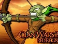 Clan Wars 2 - Red Reign online game