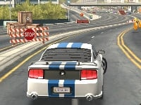 Traffic Slam 3 online game