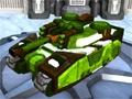 Battle Treads online game