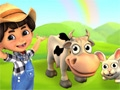 Family Barn online game