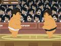 Sumo Wrestling Tycoon online hra