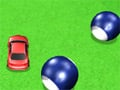 Pool Parking 3D online hra