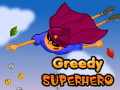 Greedy Superhero online hra