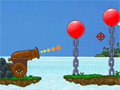 Balloon Bombardier online hra