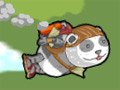 Jetpack Panda online hra