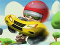 Mini Racing 3D online hra