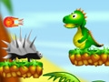 Dragoniada online hra