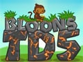 Bloons Tower Defense 5 online hra