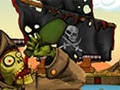 Yo-Ho-Ho Cannon online game