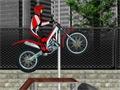 Bike Trial 3 online hra