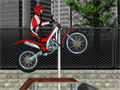 Bike Trial 3 online hra