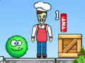 TNT Zombies - Level Pack online game