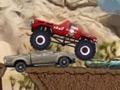 Monster Truck Trip 3 online game