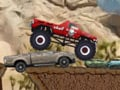 Monster Truck Trip 3 online game