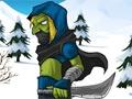 Clan Wars 2 Expansion - Winter Defense