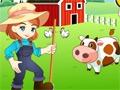 Farm Girl online hra