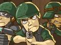 Cobra Squad 2 online hra