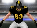 Linebacker Alley 2 online hra