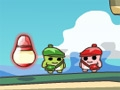 Pacifier Warrior online game