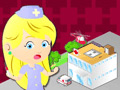 Hospital Frenzy 2 online hra