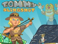 Tommy Slingshot online game